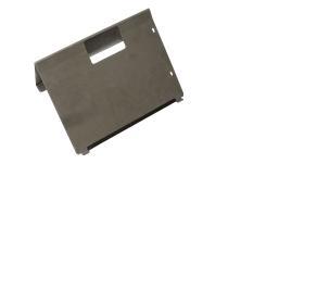 Unify L30250-F600-C261 telephone mount/stand Aluminium
