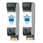 HP Q2354A (2242) Printhead cartridge blue, 42ml