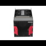 Hewlett Packard Enterprise FlexFabric 12901E Fan Tray Assembly Black