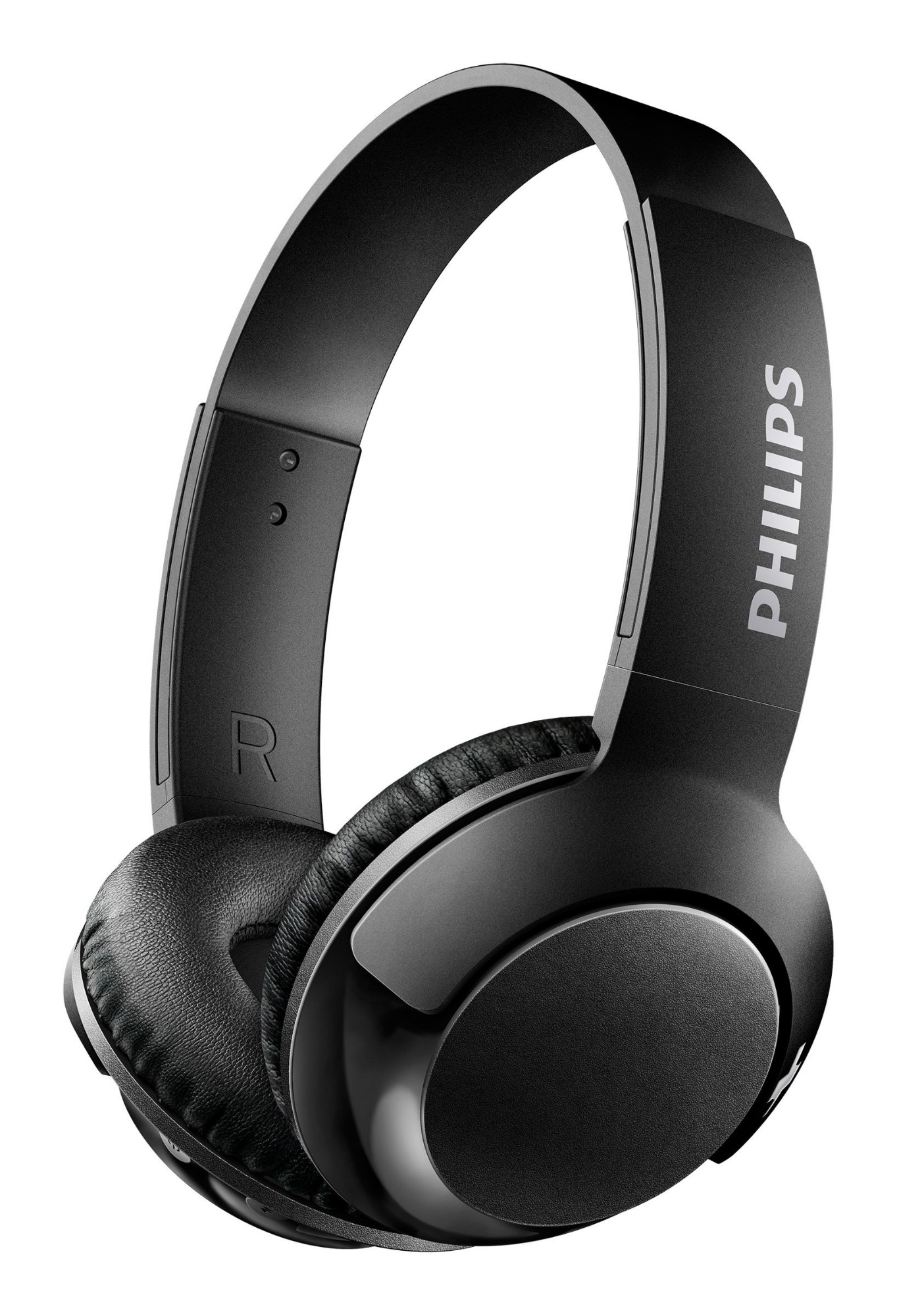 Philips Wireless On Ear Headphone with mic SHB3075BK/00