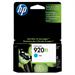 HP CD972AE#301 (920XL) Ink cartridge cyan, 700 pages, 8ml