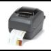 Zebra GX430t impresora de etiquetas Thermal transfer Color 300 x 300 DPI