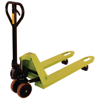 VFM HAND PALLET TRUCK 540X1150MM YELLOWLOW