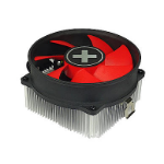 Xilence XC035 computer cooling component Processor Cooler 9.2 cm Black, Red