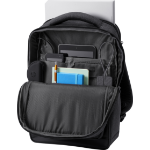 "HP Executive 15.6 notebook case 39.6 cm (15.6"") Backpack Black"