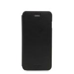"Knomo 90-071-BLK mobile phone case 14 cm (5.5"") Cover Black"