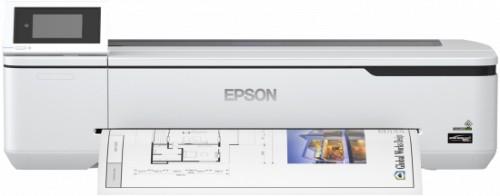 Epson SureColor SC-T3100N 240V large format printer Wi-Fi Inkjet Colour 2400 x 1200 DPI A1 (594 x 841 mm) Ethernet LAN