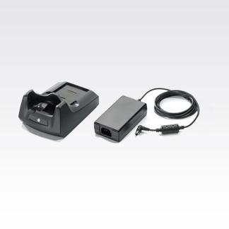 Zebra CRD5500-101UES cargador de dispositivo móvil Interior Negro