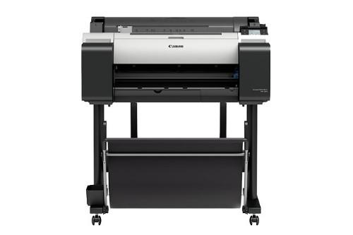 Canon imagePROGRAF TM-200 large format printer Colour 2400 x 1200 DPI Thermal inkjet A1 (594 x 841 mm) Ethernet LAN Wi-Fi