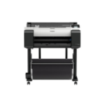 Canon imagePROGRAF TM-200 grootformaat-printer Kleur 2400 x 1200 DPI Thermische inkjet A1 (594 x 841 mm) Ethernet LAN Wi-Fi