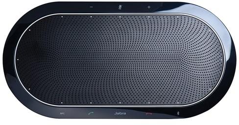 Jabra SPEAK 810 MS speakerphone Universal Black