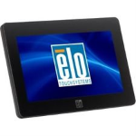 "Elo Touch Solution 2401LM 24"" 1920 x 1080pixels Black touch screen monitor"