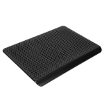 "Targus Chill Mat notebook cooling pad 16"" Black"