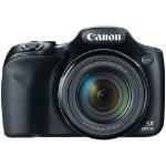 """Canon PowerShot SX530 HS 16MP 1/2.3"""" CMOS 4608 x 3456pixels Black"""