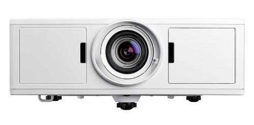 Optoma ZU500T data projector 5000 ANSI lumens DLP WUXGA (1920x1200) 3D Desktop projector White