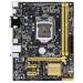 ASUS H81M-P PLUS Intel H81 Socket H3 (LGA 1150) Micro ATX motherboard
