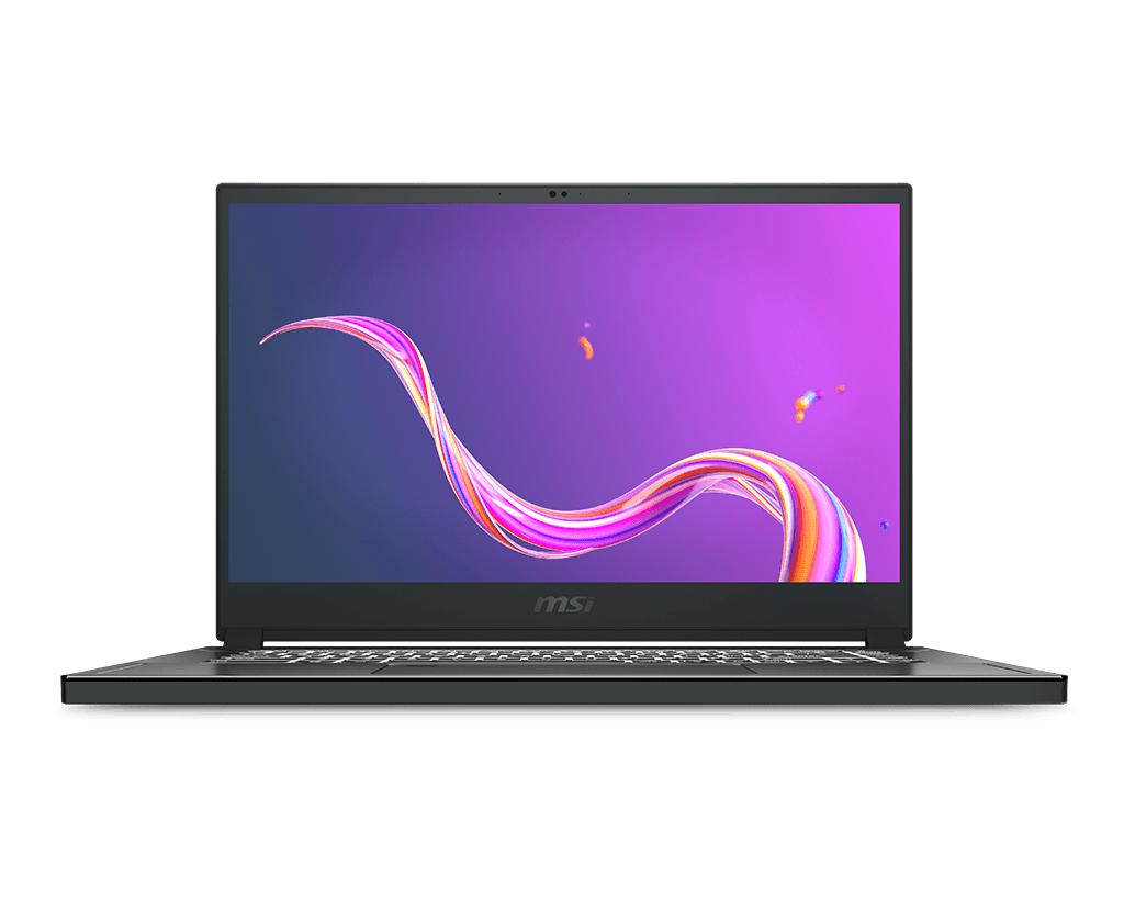 "MSI Creator 15 A10SD-276ES Portátil Carbono, Gris 39,6 cm (15.6"") 1920 x 1080 Pixeles Intel® Core™ i7 de 10ma Generación 32 GB DDR4-SDRAM 1000 GB SSD NVIDIA® GeForce® GTX 1660 Ti Wi-Fi 6 (802.11ax) Windows 10 Home"