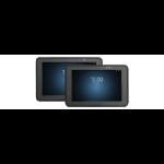 "Zebra ET51 64 GB 25.6 cm (10.1"") Intel Atom® 4 GB Wi-Fi 5 (802.11ac) Windows 10 IoT Enterprise Black"