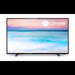 Philips 6500 series 65PUS6504/12 TV 165,1 cm (65 Zoll) 4K Ultra HD Smart TV Wi-Fi Schwarz