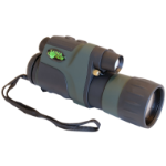 LUNA OPTICS LN-DM5-HRV Black, Green Monocular night vision device (NVD)