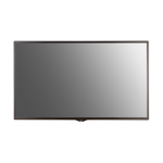 "LG 32SE3B Digital signage flat panel 32"" LED Full HD Black signage display"