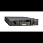 Quantum SuperLoader 3 12000GB 2U Zwart tape-autoloader/library
