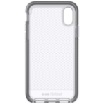 "Tech21 Evo Check mobile phone case 14.7 cm (5.8"") Cover Grey,Translucent"