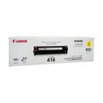 Canon 416 Y Original Yellow 1 pc(s)