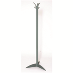 JEMINI FF JEMINI HAT AND COAT STAND GREY