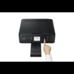 Canon PIXMA TS5050 Inkjet Wi-Fi Black 1367C008