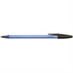 BIC 918518 ballpoint pen Black 50 pc(s)