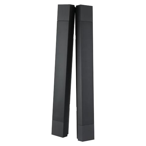 NEC SP-4046PV 30W Black loudspeaker