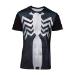 Marvel Venom Suit Sublimation T-Shirt, Extra Large, Male, Multi-colour (TS628781MVL-XL)