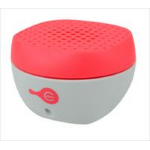 PERFECT CHOICE BOCINA BLUETOOTH RECARGABLE EASY LINE BY PERFECT CHOICE ROJO dir