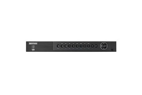 Hikvision Digital Technology DS-7216HUHI-F2/N digital video recorder (DVR) Black