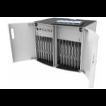 Compulocks Tablet / Laptop Charging Cabinet 16 Devices - EU Power Plug