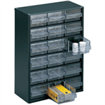 FSMISC 18 CLEAR DRAWER STORAGE SYSTEM 324124117