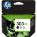 HP Cartucho de tinta Original 303XL negro de alta capacidad