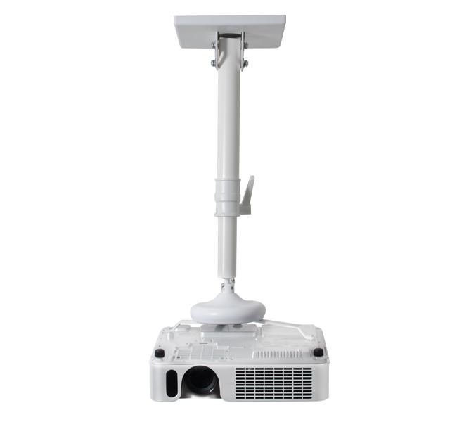 B-Tech BT882/W Ceiling White project mount