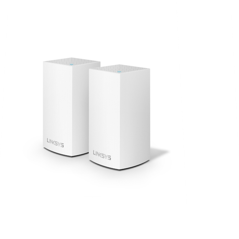 Linksys Velop 1267 Mbit/s Blanco