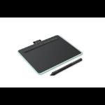 "Wacom Intuos S Bluetooth graphic tablet 2540 lpi 5.98 x 3.74"" (152 x 95 mm) USB/Bluetooth"