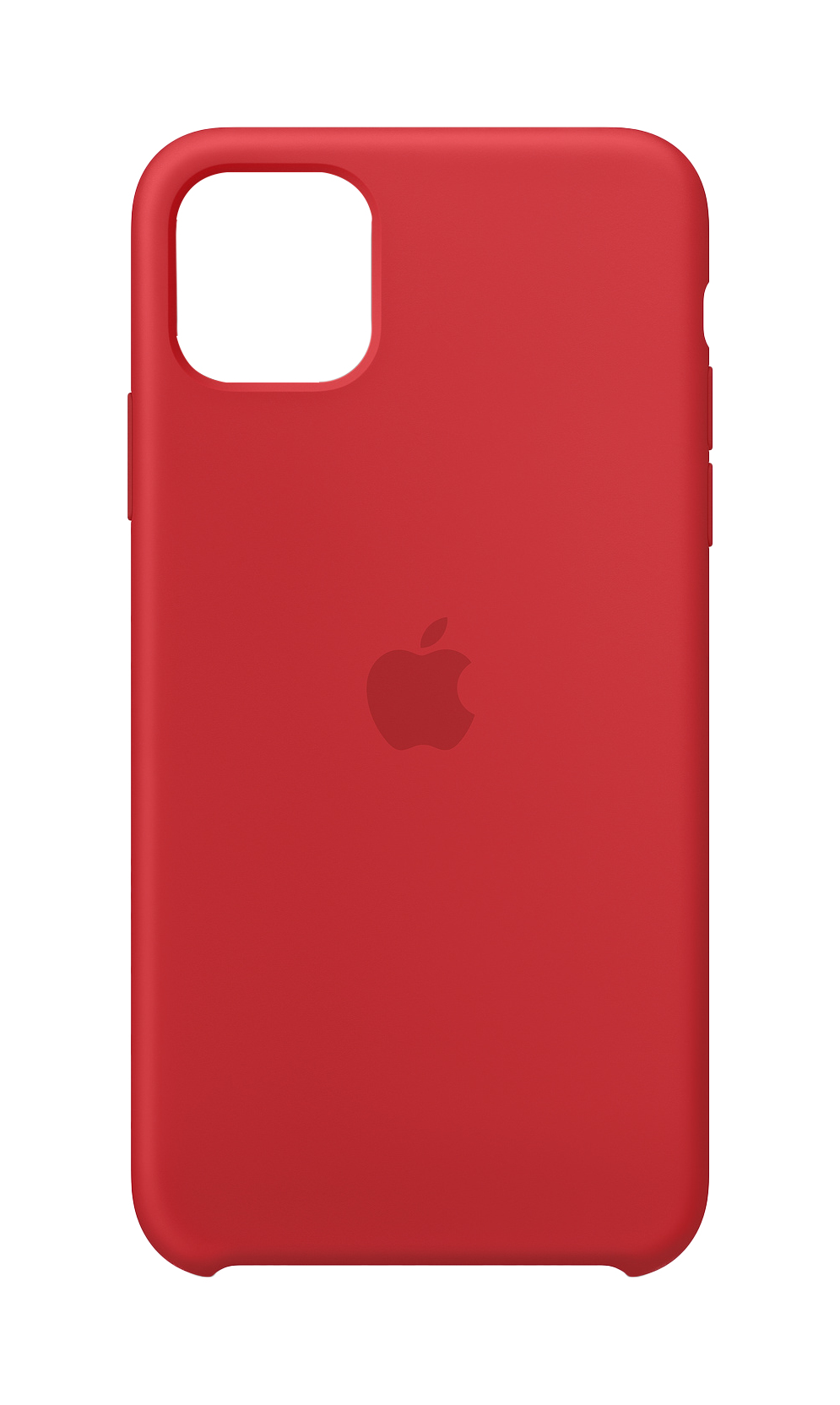 "Apple MWYV2ZM/A mobile phone case 16.5 cm (6.5"") Cover Red"