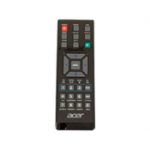Acer MC.JG811.001 IR Wireless Push buttons Black remote control