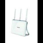 TP-LINK Archer C9 Wi-Fi Ethernet LAN White ARCHER C9