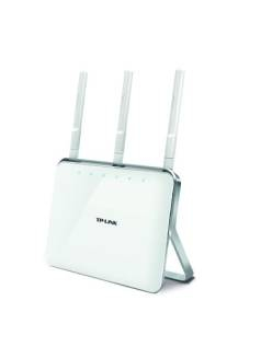 TP-LINK Archer C9 Wi-Fi Ethernet LAN White