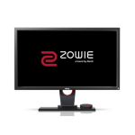 "Benq Zowie XL2430 24"" Full HD TN 3D Grey computer monitor"