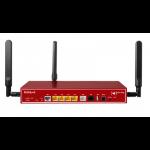 Bintec-elmeg RS353jv-4G wired router Ethernet LAN Red