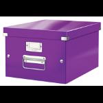 Leitz 60440062 file storage box Polypropylene (PP) Purple