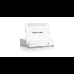iogear GKMB01 USB 2.0 White notebook dock/port replicator