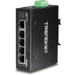 Trendnet TI-G50 network switch Gigabit Ethernet (10/100/1000)